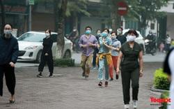 Số ca mắc giảm, người dân Hà Nội có biểu hiện chủ quan