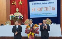 Tân Phó Chủ tịch UBND tỉnh Quảng Nam là ai?
