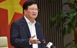 Phó Thủ tướng yêu cầu tạm ứng hạn ngạch 100.000 tấn gạo để gỡ khó cho doanh nghiệp xuất khẩu