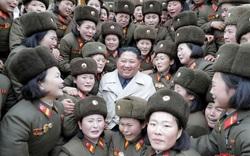 """Giữa muôn trùng rối ren, Trung Quốc """"hé lộ"""" điều ít muốn nghe nhất về tình hình Chủ tịch Triều Tiên"""