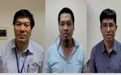 Nóng: Bộ Công an khởi tố, bắt tạm giam ông Nguyễn Nhật Cảm, Giám đốc CDC Hà Nội cùng các đồng phạm