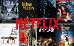 Netflix bùng nổ báo hiệu một cuộc