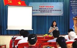 Đồng Nai ban hành kế hoạch tập huấn nghiệp vụ công tác gia đình năm 2020