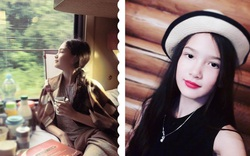 Em gái xinh xắn của Lâm Tây phấn khích vì nhạc Việt, tiết lộ cầu thủ bóng đá mình yêu thích nhất là anh trai chứ chẳng phải Ronaldo hay Messi