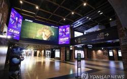 Hàn Quốc hỗ trợ hơn 13 triệu USD cho ngành công nghiệp điện ảnh khắc phục ảnh hưởng nặng nề từ dịch bệnh Covid-19