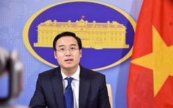 Bộ Ngoại giao lên tiếng về hoạt động của Facebook tại Việt Nam