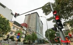"""Sau 5 năm Hà Nội tiếp tục phong tỏa đường Trần Phú, chuẩn bị """"cắt ngọn"""" nhà 8B Lê Trực"""
