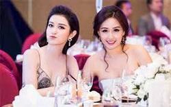 Á hậu Huyền My rạn nứt tình bạn với Hoa hậu Mai Phương Thúy?