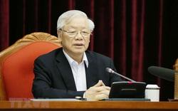 Clip: Phát biểu quan trọng của Tổng Bí thư, Chủ tịch nước chỉ đạo Công tác chuẩn bị nhân sự Đại hội Đảng lần thứ XIII