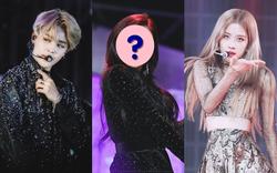 """Idol Kpop có giọng """"độc"""" lại sexy:"""