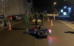 Tìm được ô tô bỏ trốn sau khi gây tai nạn khiến 2 thanh niên chết thảm
