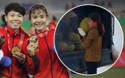 Chưa thể sang Hàn Quốc mổ gối, người hùng SEA Games 30 của Việt Nam về quê… bê mít