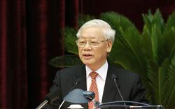 Tổng Bí thư, Chủ tịch nước: Không để lọt vào Trung ương những người có biểu hiện giàu nhanh, nhiều nhà, nhiều đất