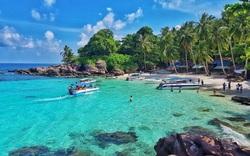 Kiên Giang chính thức đón khách du lịch trở lại