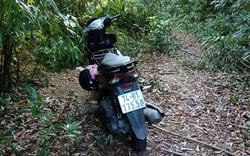 Quảng Trị: Đã tìm thấy 2 phụ nữ mất tích khi đi hái măng rừng