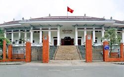 Nam Định: Tạm dừng mở cửa đón khách ở các di tích lịch sử - văn hóa, bảo tàng, thư viện đến ngày 3/5