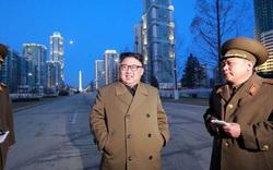 Chủ tịch Triều Tiên bất ngờ gửi lời chào đến người lao động