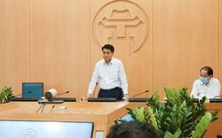 """Chủ tịch Hà Nội: """"Không có căn cứ nào xác định người nhiễm bệnh COVID-19 đã khỏi sẽ không mắc trở lại"""