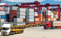 Xuất nhập khẩu tháng 4 bắt đầu
