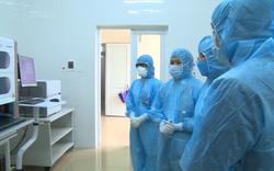 Sở Y tế Thái Bình đề nghị thanh tra việc mua máy xét nghiệm COVID-19 trị giá 5,8 tỷ đồng