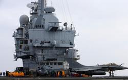 Chi tiêu quân sự toàn cầu tăng vọt tới 1,9 nghìn tỷ USD