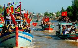 Trà Vinh: Thực hiện nghiêm việc xây dựng nếp sống văn minh trong lễ hội