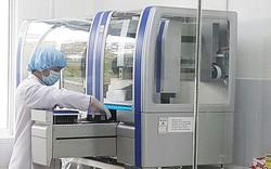 Vi phạm mua sắm máy xét nghiệm COVID-19: Thủ tướng yêu cầu xử lý nghiêm