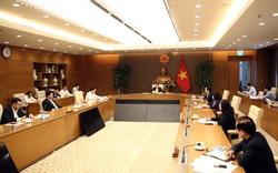 Bộ GDĐT: Vẫn công bố điểm môn thi thành phần trong 2 tổ hợp bài thi KHTN và KHXH