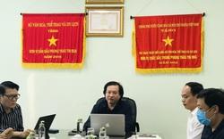 Gỡ khó cho các Nhà hát sau dịch bệnh, Thứ trưởng Tạ Quang Đông đề nghị cần một chiến lược lâu dài để phát triển