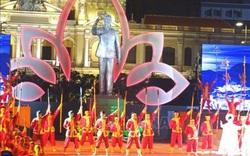 TP Hồ Chí Minh tổ chức lễ kỷ niệm trực tuyến 45 năm ngày thống nhất đất nước