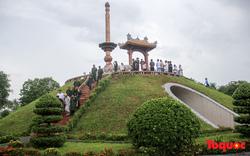Quảng Trị cho phép hoạt động trở lại các khu di tích lịch sử, văn hóa, danh lam thắng cảnh