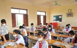 Hà Nội sẽ bố trí giảm, giãn học sinh trong phòng học