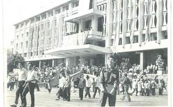 Sài Gòn có một tháng 5 đã đi vào ký ức