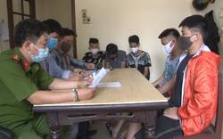 Huế xử phạt hàng loạt trường hợp vi phạm công tác phòng chống dịch