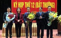 Thủ tướng phê chuẩn nhân sự Cao Bằng, Vĩnh Long, Đà Nẵng