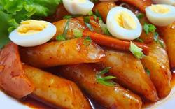 Chàng trai 9x biến hóa bánh tráng Việt Nam thành bánh gạo Hàn Quốc khiến cộng đồng mạng