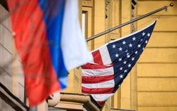 Nga – Mỹ