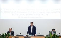 Chủ tịch Hà Nội yêu cầu tạm dừng quảng bá thành phố trên CNN, hoãn đầu tư công để chăm lo cho chính sách an sinh xã hội