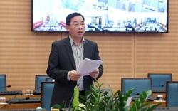 Hà Nội phát hiện 1 trường hợp dương tính với SARS-CoV-2 ở huyện Mê Linh, từng khám ở BV Bạch Mai