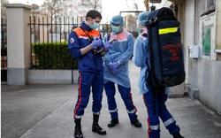 Cập nhật dịch Covid-19: Thế giới có 1.272.737 trường hợp mắc Covid-19, gần 70.000 người tử vong, Mỹ đang trong tuần