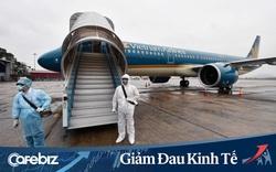 Vietnam Airlines lỗ gần 2.400 tỷ đồng trong 3 tháng đầu năm, nguy cơ cả năm lỗ gần 20.000 tỷ đồng, tiền mặt đã