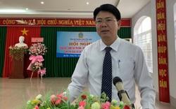 Thứ trưởng Bộ Tư pháp, Giáo dục và Đào tạo nhận thêm nhiệm vụ mới
