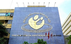 63 nhân viên y tế BV Phụ sản Hà Nội phải cách ly vì liên quan đến BN243