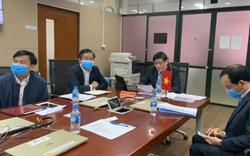 Bộ Y tế Việt Nam sẽ hỗ trợ Bộ Y tế Lào khẩu trang y tế, trang phục phòng chống dịch bệnh COVID-19
