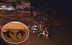 Hoảng hồn phát hiện nam sinh lớp 12 gieo mình xuống sông Vu Gia tự tử