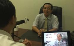 Tiết lộ vật chứng thu được tại nơi Tiến sĩ Bùi Quang Tín rơi tầng 14 tử vong, Đại học Ngân hàng TP.HCM lên tiếng