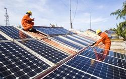 Chính thức có giá mới cho điện mặt trời