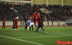 VFF nói gì trước tuyên bố có thể bỏ AFF Cup của Thái Lan?
