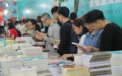 Tổ chức Hội sách online chào mừng Ngày Sách Việt Nam (21/4)