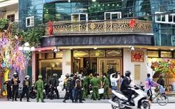 Nữ đại gia bất động sản ở Thái Bình bị khởi tố vì liên quan đến vụ án